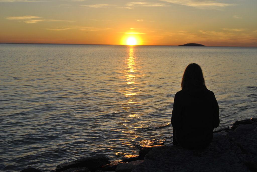 Meditation, Insight Timer